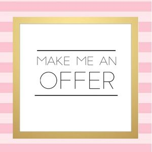 Private Offers, Bundle Deals & Discounted Shipping